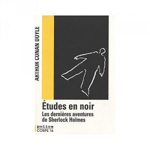 """Afficher """"Études en noir"""""""