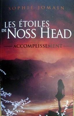 """Afficher """"Les étoiles de Noss Head n° 3 Accomplissement"""""""