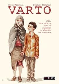 vignette de 'Varto (Gorune Aprikian)'