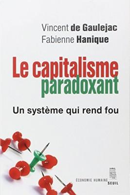 """Afficher """"La société paradoxante"""""""
