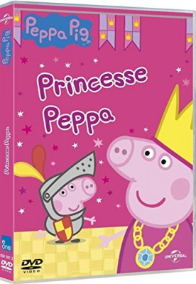 "Afficher ""Peppa pig Peppa Pig - Princesse Peppa"""