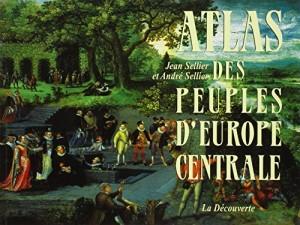 """Afficher """"Atlas des peuples d'Europe centrale"""""""