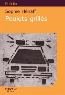 vignette de 'Poulets grillés (Hénaff, Sophie)'