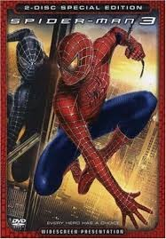 "Afficher ""Spiderman 3"""