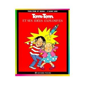 """Afficher """"Tom-Tom et ses idées explosives"""""""