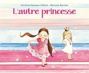 """Afficher """"L'autre princesse"""""""