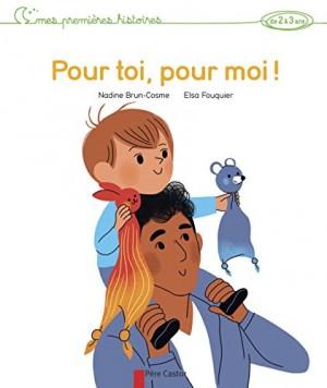 """Afficher """"Pour toi, pour moi !"""""""