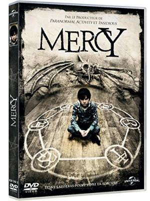 """Afficher """"Mercy"""""""