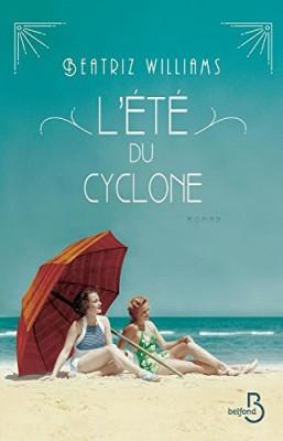 """Afficher """"L'été du cyclone"""""""