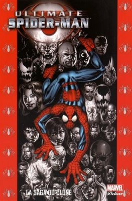 "Afficher ""Ultimate Spider-Man n° 9 La saga du clone"""
