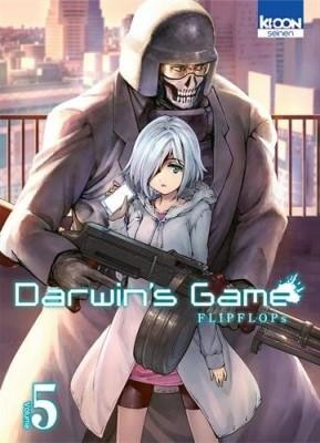 "Afficher ""Darwin's game n° 5"""