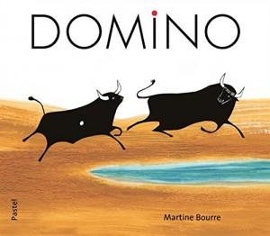 Couverture de Domino