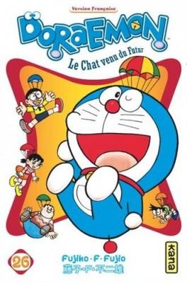 """Afficher """"Doraemon : le chat venu du futur n° 26 Doraemon"""""""
