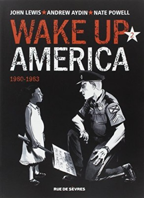 "Afficher ""Wake up AMerica n° 2 Wake up America."""