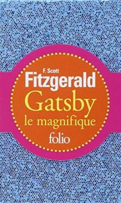 vignette de 'Gatsby le magnifique (Francis Scott Fitzgerald)'