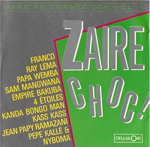 "Afficher ""African connection n° vol. 1"""