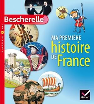 """Afficher """"Ma première histoire de France"""""""