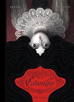 "Afficher ""Carmilla"""