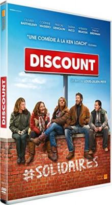 """Afficher """"Discount"""""""