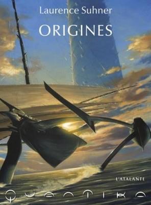 """Afficher """"Quantika n° 3 Origines"""""""