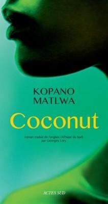 vignette de 'Coconut (Kapona Matlwa)'