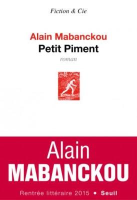 vignette de 'Petit piment (Alain Mabanckou)'