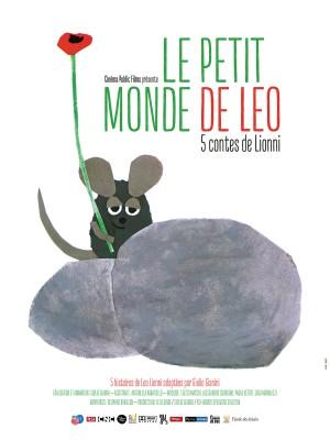 """Afficher """"Le Petit Monde de Leo"""""""