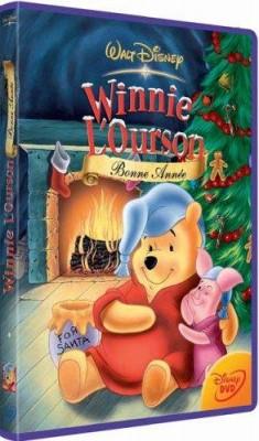 """Afficher """"Winnie l'ourson - Bonne année"""""""