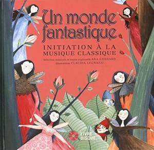 """Afficher """"Un monde fantastique"""""""