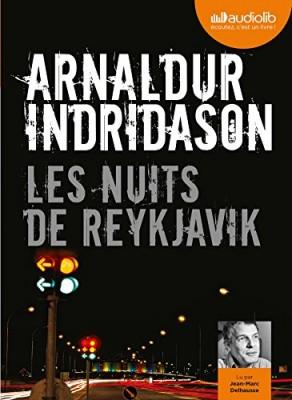 vignette de 'Les nuits de Reykjavik (Indridason Arnaldur)'