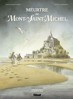 """Afficher """"Meurtre au Mont-Saint-Michel"""""""