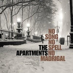 vignette de 'No song no spell no madrigal (Apartments (The))'