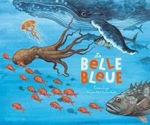 """Afficher """"La Belle bleue"""""""