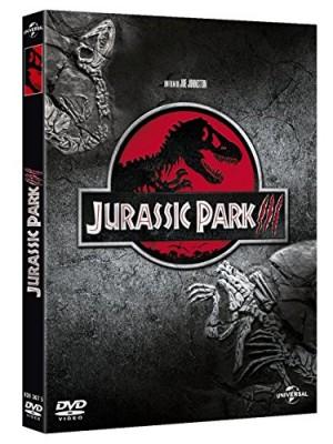"Afficher ""Jurassic park Jurassic Park 3"""