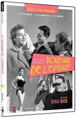 """Afficher """"Boulevard de l'espérance"""""""