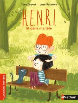 "Afficher ""Henri Henri lit dans ma tête"""