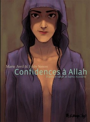 "Afficher ""Confidences à Allah"""