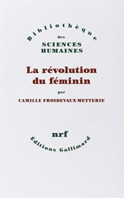 """Afficher """"La révolution du féminin"""""""
