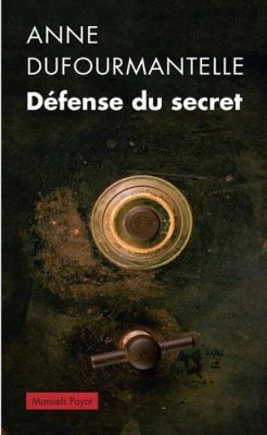 "Afficher ""Défense du secret"""