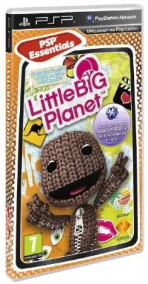 "Afficher ""Little big planet"""