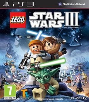 """Afficher """"Lego star wars III"""""""