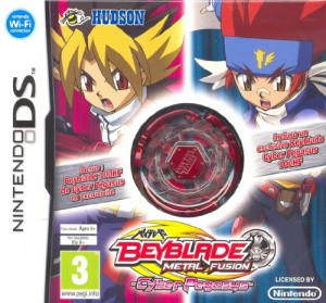 "Afficher ""Beyblade metal fusion"""