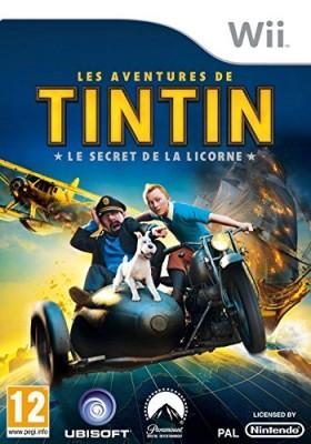 """Afficher """"aventures de Tintin : le secret de la licorne (Les)"""""""