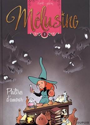 """Afficher """"Mélusine."""""""