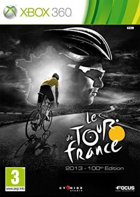 """Afficher """"Tour de France, 100ème édition (Le)"""""""