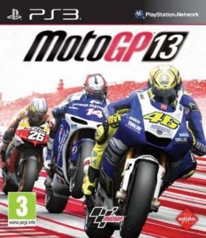"""Afficher """"Moto GP 13"""""""