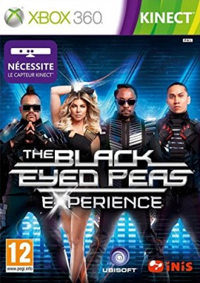 """Afficher """"The Black eyed peas experience"""""""