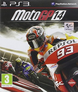 "Afficher ""MotoGP 14"""
