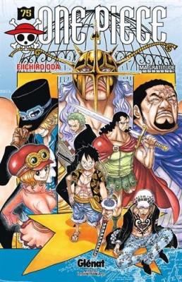"Afficher ""One Piece n° 75<br /> Ma gratitude"""