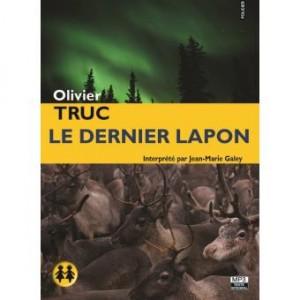 vignette de 'Le dernier Lapon (Olivier Truc)'